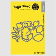 【ワッフルフラワー/waffle flower】ダイ - Leafy