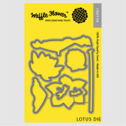 【ワッフルフラワー/waffle flower】ダイ - Lotus