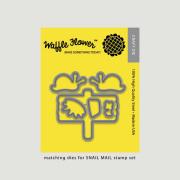 【ワッフルフラワー/waffle flower】 - Snail Mail