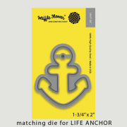 【ワッフルフラワー/waffle flower】 - Life Anchor