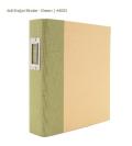 【シンプルストーリーズ/Simple Stories】【Sn@p!】6×8インチアルバム-2リング-バインダー/グリーン