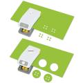 【EKサクセス/EK Success】クラフトパンチ-Button and Holes