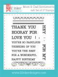 Lil' Inker Designs Stamp