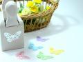 【マーサスチュワート/Martha Stewart Crafts】ラージダブルパンチ - モナークバタフライ/monarch butterfly