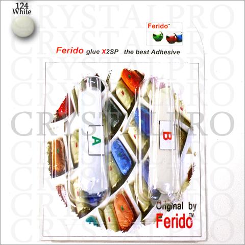 フェリドグルー ウルトラホワイト