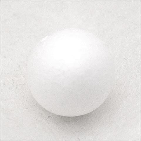 素ボール 発砲スチロールボール型