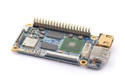 ARM/Cortex-A9・4コア S5P4418開発ボードNanoPi_2(WiFi/Buletooth搭載、GPIOはRaspberry Piとコンパチ)