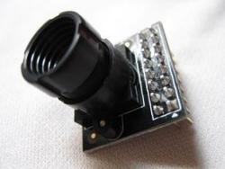 OV7670カメラモジュール(SCCBインタフェース)