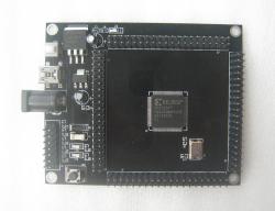 Xilinx CoolRunner-IIシリーズCPLD XC2C256開発ボード