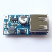 DC-DC��������С����� 0.9-5V���� 5V/600mA USB���� �֡����ȴ���