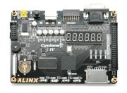 FPGA/CycloneIV EP4CE6�����ɾ���ܡ���