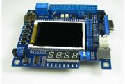 ARM+FPGA��祳���ܡ����Ѥγ�ĥ�ܡ���