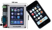 Linux/Android/WinCE�б��ޥ������ǥ���ARM9�ܡ���: MINI2440+LCD3.5(1G Nand Flash)