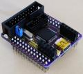 ARM7TDMI/LPC2148モジュール