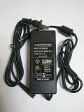 12V/3A PSE安定電源(AC:100-240V, プラグ2.1mmφ)