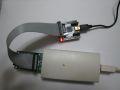ARM7TDMI/LPC2148モジュール+OpenLinkセット