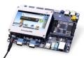 ●他社より2〜3割安い● Linux/Android/WinCE/Ubuntu対応マルチ・メディアARM11ボードTiny6410+LCD4.3
