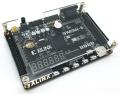 Xilinx Spartan6 XC6SLX9 FPGAカメラ評価ボード