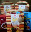 札幌スープカレーセレクト 5個セット