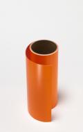 【カッティングシート・小型カッティングマシンサイズ】221サニーオレンジ 210mm幅×3m(ロール)