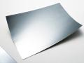 【カッティングシート 金銀】 861銀消/A4サイズ(210mm×297mm)【ゆうパケット可】