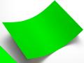 【カッティングシート 蛍光】 941Kグリーン/A4サイズ【ゆうパケット可】