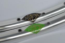 グランボア リム パピヨン 650B
