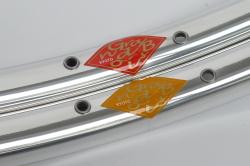 グランボア リム パピヨン 700C