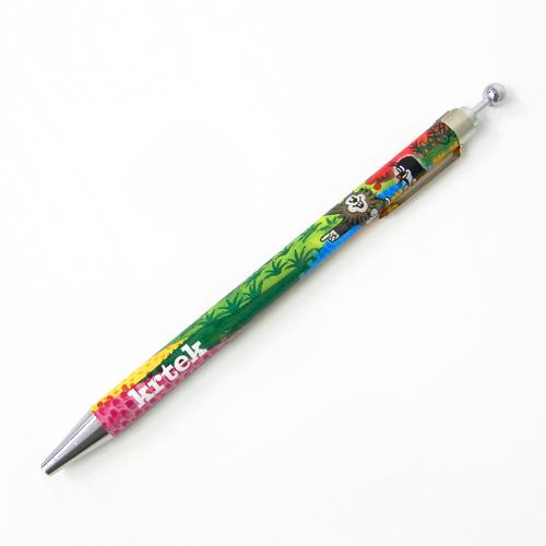 クルテク ボールペン クルテクとうさぎくん
