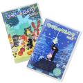 「もぐらのクルテク」DVD vol.1 vol.2のセット