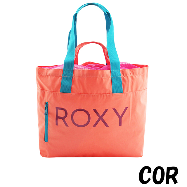 ROXY(ロキシー)ROOFTOP PARTY 2WAYバッグRBG172304
