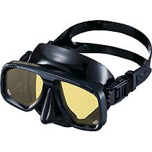 ダイビングマスク GULL(ガル)サイトエクストリームGM-1342U