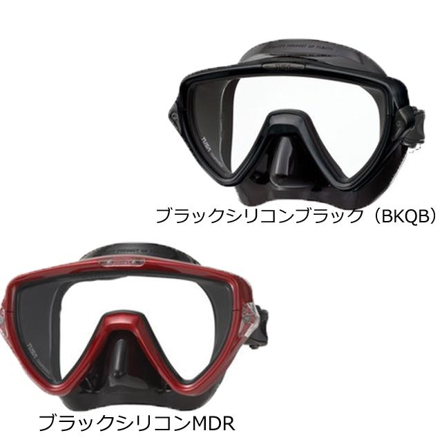 TUSAマスク M19 ViSiO【ネットショップ限定】