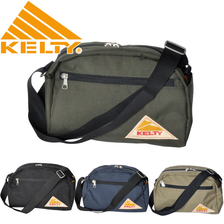 KELTY(ケルティ) ROUND TOP BAG M 2592078