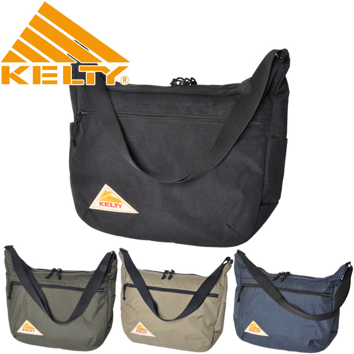 KELTY(ケルティ) CURVE SHOULDER L