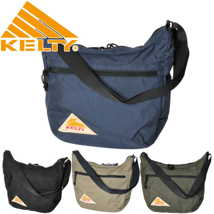 KELTY(ケルティ) CURVE SHOULDER M