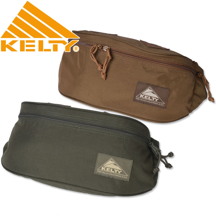 KELTY(ケルティ) WINTER LIMITED MINI FANNY 2592135