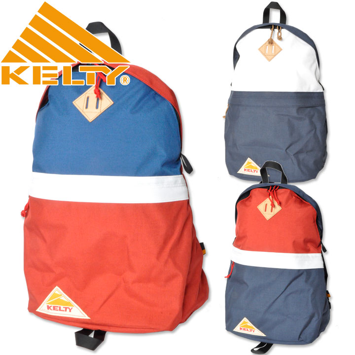 KELTY(ケルティ) DAYPACK 2016 SUMMER LIMITED EDITION 2592081