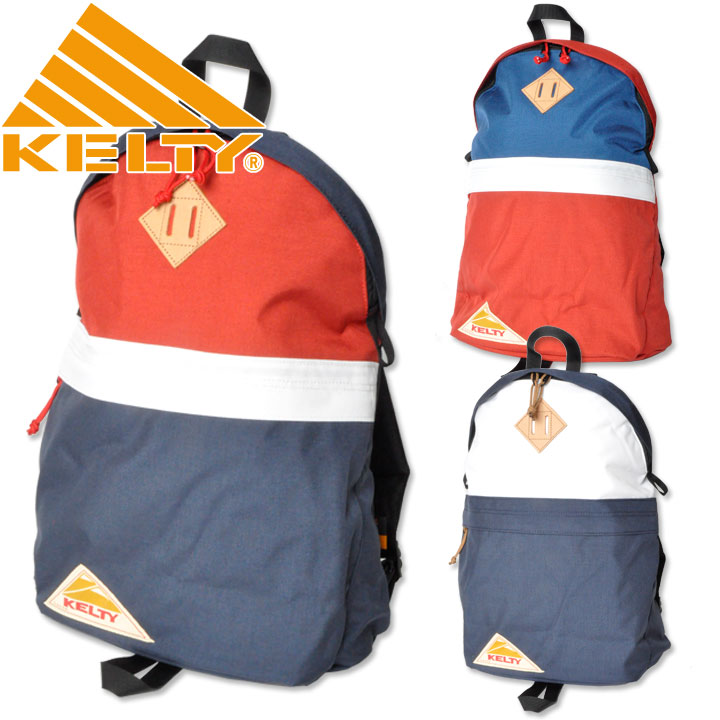 KELTY(ケルティ) GIRL'S DAYPACK 2016 SUMMER LIMITED EDITION 2592082