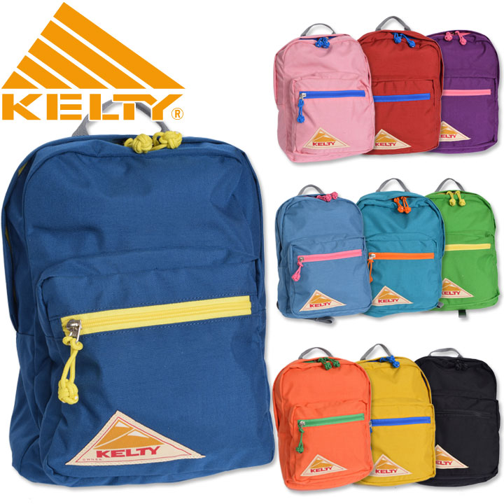KELTY (ケルティ) CHILD DAYPACK 2.0 11L 2592124