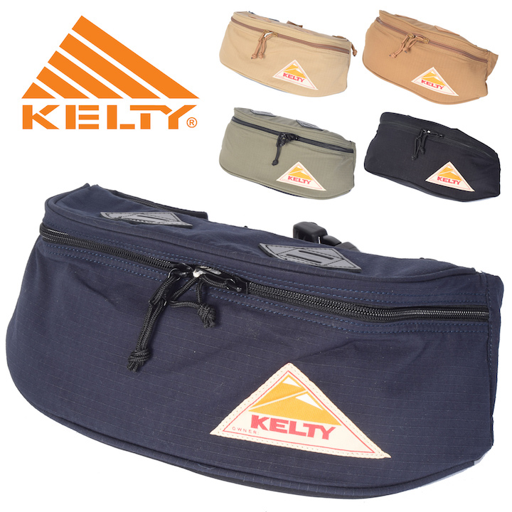 KELTY (ケルティ) 2017 WINTER LIMITED MINI FANNY 5L 2592201