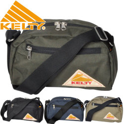KELTY(ケルティ) ROUND TOP BAG S 2592077
