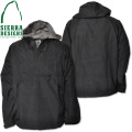 SIERRA DESIGNS (シエラデザインズ) ZIP ANORAK ジップアノラック 3023 Black/Gray