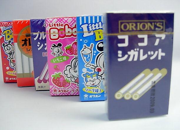 オリオン ココアシガレット(30個入)