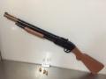 射的用銃 コルク銃 A