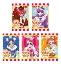 キラキラ☆プリキュアアラモードガム10円ガム(55+5個入)