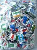 世界の国旗キャンディー(1kg入)【業務用キャンディ 飴 大袋入り 1袋】