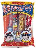 駄菓子屋さんパック(285円×24袋入り)