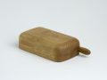 工房COCO(工房ココ)の木製バターケース