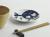 有田焼のKIHARA(キハラ)の豆皿コモンロックの豆皿